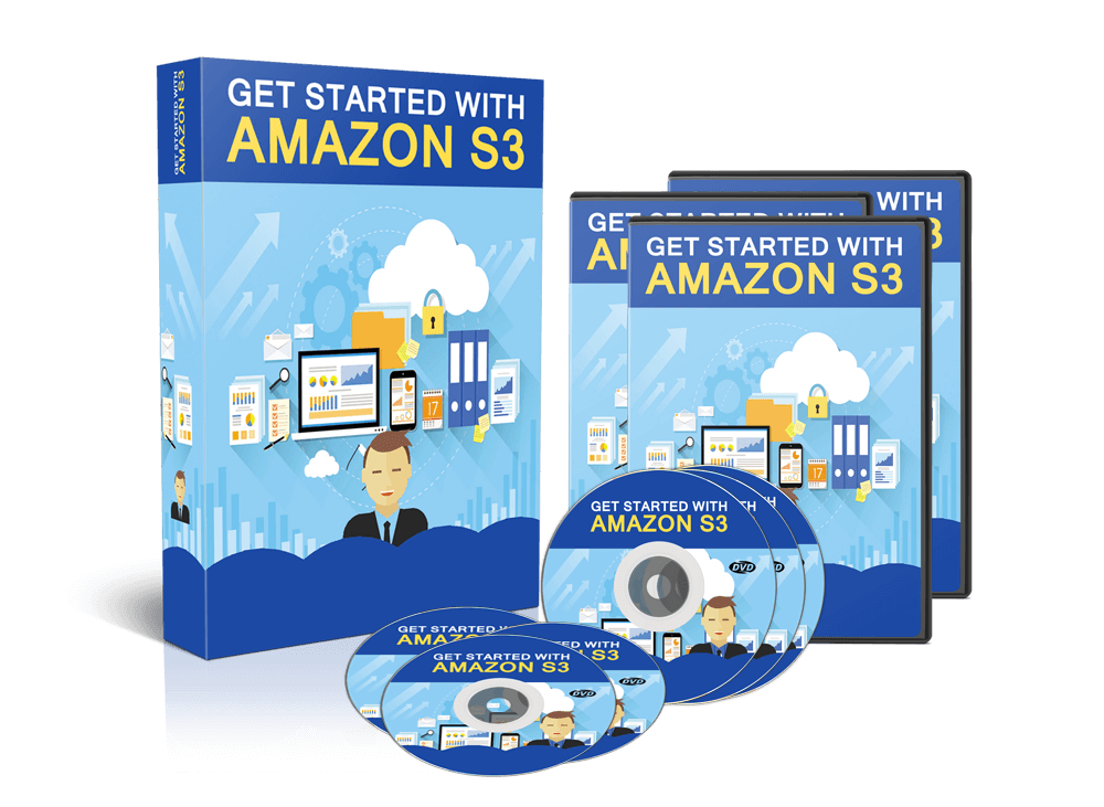 Get Started With Amazon S3