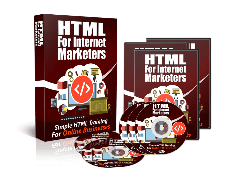 HTML For Internet Marketers